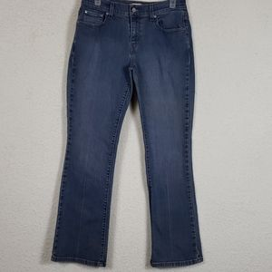 Womans Levi's boot cut 515 Jean's size 6